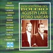 Dos Leyendas Del Bolero Songs