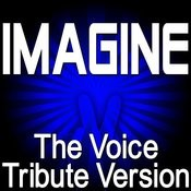 Imagine - The Voice Tribute Version Songs