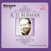 R.D.Burman Vol-4 Songs
