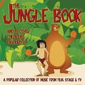 The Jungle Book And 19 Other Children's Favourites Songs