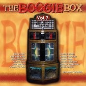 Boogie Woogie History Vol.7 Songs