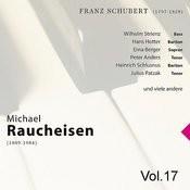 Das Deutsche Lied: Der Goldschmiedsgesell, D 560 Song