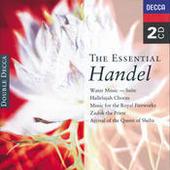 The Essential Handel Songs