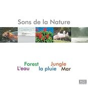 Sons De La Nature Songs