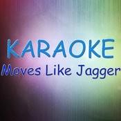 Moves Like Jagger Songs