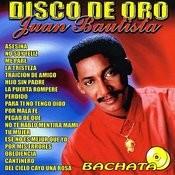 Disco De Oro Songs