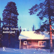 Folk Tunes From Medelpad Songs