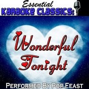 Essential Karaoke Classics: Wonderful Tonight Songs