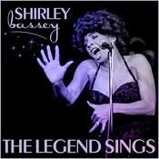 Shirley Bassey - The Legend Sings Songs
