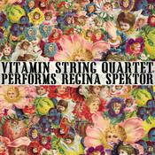 Vitamin String Quartet Performs Regina Spektor Songs