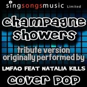 Champagne Showers (Tribute Version) Songs