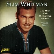 The Man With The Singing Guitar, Vol. 3 Songs