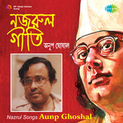 Nazrul Songs By Anup Ghoshal Songs