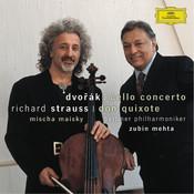 Dvorák: Cello Concerto / Strauss, R.: Don Quixote Songs