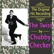 The Original Hit Recording - The Twist Songs