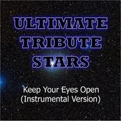 Needtobreathe - Keep Your Eyes Open (Instrumental Version) Songs