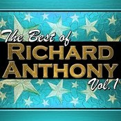 The Best Of Richard Anthony Vol. 1 Songs