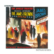 James Brown Live At The Apollo, 1962 Songs