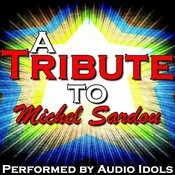 A Tribute To Michel Sardou Songs