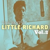 The Best Of Little Richard, Vol. 2 Songs