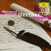 Massenet: Werther (2 CD's) Songs