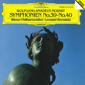 Mozart: Symphony No.40 In G Minor, K.550 - 2. Andante Song