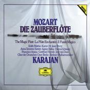 Mozart: Die Zauberflöte, K.620 / Act 2 -