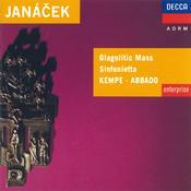 Janacek: Glagolitic Mass; Sinfonietta Songs