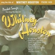The Hits Of Whitney Houston Songs