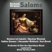 Richard Strauss: Salome [Excerpts] (1957) Songs