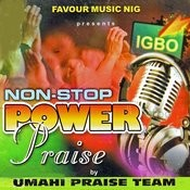 Non-Stop Power Praise Songs