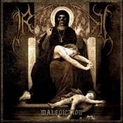 Malediction Songs