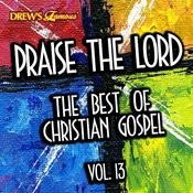Praise The Lord: The Best Of Christian Gospel, Vol. 13 Songs