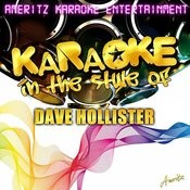 Karaoke (In The Style Of Dave Hollister) - Single Songs