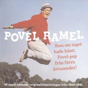 Povel Ramel/Som om inget hade hänt: Povel-pop från förra årtusendet! Songs