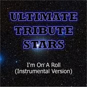 Stefano Feat. New Boyz & Rock Mafia - I'm On A Roll (Instrumental Version) Song