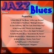 Jazz Blues, Vol. 4 Songs