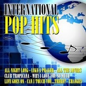 International Pop Hits Songs