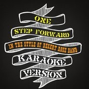 One Step Forward (In The Style Of Desert Rose Band) [Karaoke Version] Song