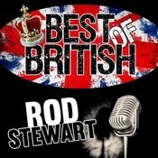Best Of British: Rod Stewart Songs