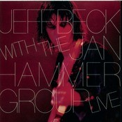 Jeff Beck With The Jan Hammer Group Live Songs