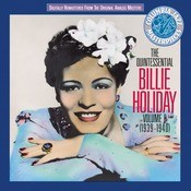 THE QUINTESSENTIAL BILLIE HOLIDAY, Vol. 8  (1939 - 1940) Songs