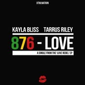 876-Love Song