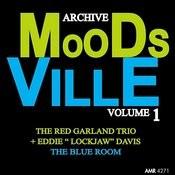 Moodsville Volume 1: The Blue Room Songs