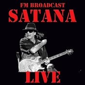 Fm Broadcast: Santana Live Songs