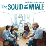 The Squid and the Whale Songs