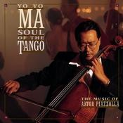Piazzolla: Soul Of The Tango Songs