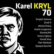 Karel Kryl 70 Songs