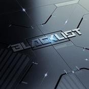 Blacklist - EP Songs