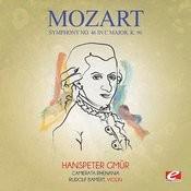 Mozart: Symphony No. 46 In C Major, K. 96 (Digitally Remastered) Songs